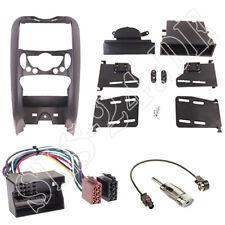 Double DIN Ouverture BMW Mini r55 r56 r57 ab06 manuelle climat autoradio-installation-set