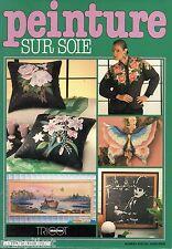 Tricot sélection - Peinture sur soie - Hors Série L 2764