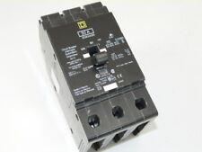 New Square D EDB34050 3p 50a 480v Breaker 1-Year WARRANTY
