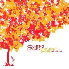 Musik-CD-Counting Crows's aus Großbritannien vom Geffen-Label