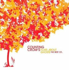 Musik-CD-aus Großbritannien Counting Crows's Label