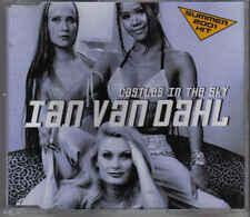 Ian van Dahl- Castles in the Sky cd maxi single