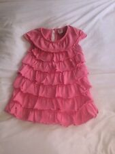 Ted Baker Party 100% Cotton Dresses (0-24 Months) for Girls