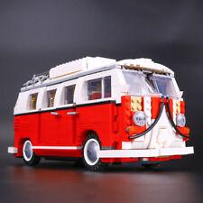 NEW VOLKSWAGEN T1 CAMPER VAN Set VW creator (MUST READ DESCRIPTION FIRST)