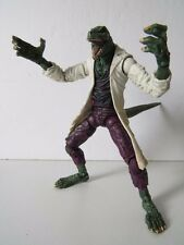 """Marvel Legends Spiderman Fearsome Foes Box Set 6"""" Inch Lizard Action Figure"""