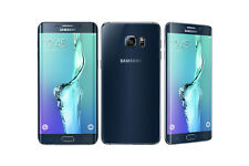 Samsung Galaxy S6 Edge+ SM-G928 (Latest Model) - 32GB - Black T-mobile Grade C
