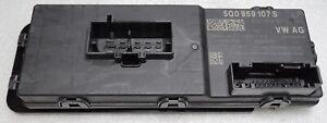 VW AUDI Steuergerät Elektrische Hecklappe 5Q0959107S 5Q0 959 107 S