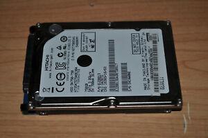 """Hitachi 750GB 2.5"""" Hard Disk HDD H5K750-750 HTS547575A9E384"""
