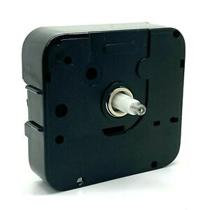 New Replacement Quartz Kienzle German Clock Movement Mechanism Plastic Shaft
