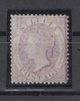 C2898/ BRITISH ST LUCIA – VICTORIA – SG # 17a MINT MH – CV 145 $