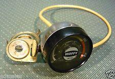 "Vintage Huffy Bicycle Speedometer Tachometer for 24""/26"" gauge indicator"