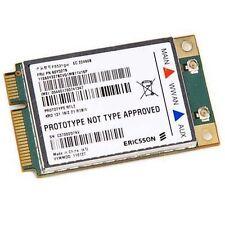 Ericsson IBM Lenovo F5521GW Gobi3000 60Y3255 60Y3279 04W3767 3G WWAN Card GPS