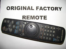 Philips Magnavox U287 4-Device Remote Control +Tested + Fast Shipping + -12