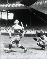 St Louis Cardinals FRANKIE FRISCH Glossy 8x10 Photo Print Baseball Poster