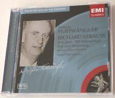 Wilhelm Furtwängler Conducts Strauss & Smetana Holland