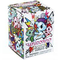Tokidoki Unicorno Frenzies Series 2 Blind Box Figure - 1 Figure
