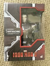 IRON MAN 3 War Machine HTB10 Bust Statue 1/4 Sideshow/Hot Toys Limited Edition