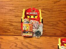 Lego Ninjago Wyplash Spinner New