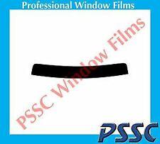 PSSC Pre Cut Sun Strip Car Window Films For Hyundai Trajet MPV 2000-2008