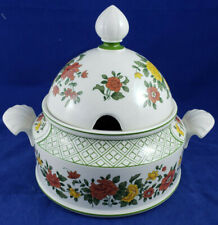 Villeroy & Boch Summerday Tureen, or Covered Vegetable Dish
