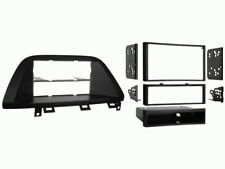 2005-2010 HONDA ODYSSEY SINGLE/DOUBLE Radio Dash Install Kit  (Metra 99-7869)