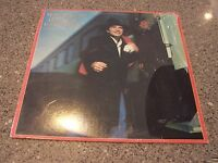 "Merle Haggard ""Goin' Home For Christmas"" EPIC LP FE-38307 FIRST PRESS"