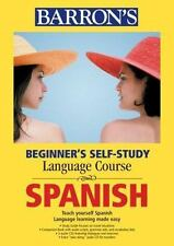 Beginner's Self-Study Course: Spanish (Beginner's Self-Study Language Courses)
