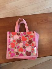 Cute Girls Small Canvas Bag