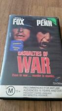 Drama Military/War M Rated VHS Movies
