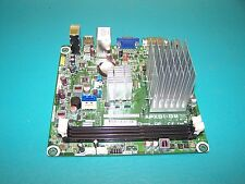 HP 110-014 PC Genuine Desktop AMD Motherboard P/N 714252-001