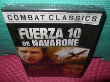 FUERZA 10 DE NAVARONE - HARRISON FORD -  NUEVA