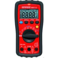 BENNING MM 5-2 Digital Hand Multimeter