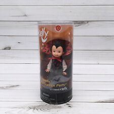 2001 Mattel Kelly Tommy Halloween Party Target Exclusive Doll Toy