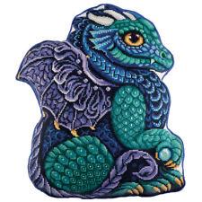 PANNA PD-1964 Pillow my dragon. Unopened!
