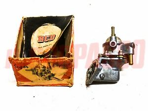 Fuel Pump Fiat 128 Sedan Original Bcd