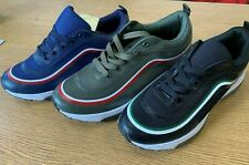 NEW AIR 97 TRAINER LATEST COLOUR STYLISH AND LATEST TRAINERS 7 TO 11