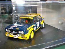Trofeu 1405 - Fiat 131 Abarth 1977 Tour de Corse #5 - 1:43 Made in Portugal