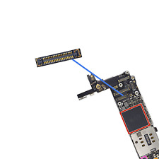 NEW LATEST IPHONE 6S PLUS 5.5 FRONT CAMERA FPC CONNECTOR FOR LOGIC BOARD PART