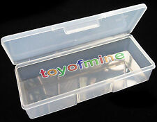 Case / scatola / supporto per Nail Art Pennelli Storage Container