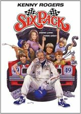 SIX PACK DVD (1982) - NEW & SEALED