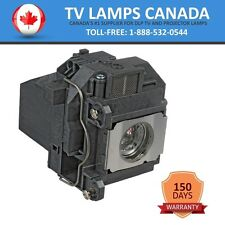Epson ELPLP57 | ELP-LP57 | V13H010L57 Replacement Projector Lamp with Housing