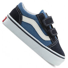 Scarpe scarpe da ginnastici blu per bambini dai 2 ai 16 anni Numero 22