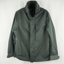 Nike Men's Jacket Tech Pack Sportswear 3-In-1 Reversible Vest Anthracite Black M