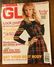 Girls Life Magazine December/January 2009 TAYLOR SWIFT