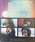 The Beatles: Get Back - Costco Exclusive Edition - Hardcover Book - New & Sealed