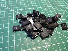 4 x Vishay 1R 1 Ohm  0.1% Resistor, Precision Foil Resistor TCR of ± 2.0 ppm/°C
