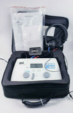 Audiometer Grason Stadler GSI 18 GSI18 Audio Meter + Headphones and More