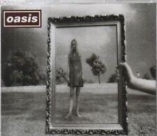 OASIS - WONDERWALL (4 track CD single)