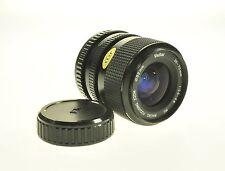 Pentax K-Mount Vivitar 35-70mm F3.5-4.8 Camera Lens