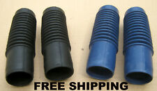 Honda CT90 CT110 CB90 CB100 CB125 S CL50 CL125 Front Fork Rubber Boot FREE SHIP.